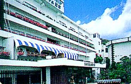 ホテル望洋