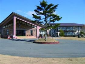 館ヶ森高原ホテル