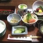 喜乃字-うなぎ定食